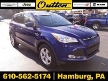2014_Ford_Escape_SE_ Hamburg PA