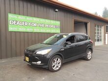 2014_Ford_Escape_Titanium 4WD_ Spokane Valley WA