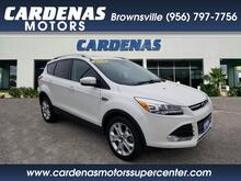 2014_Ford_Escape_Titanium_ Brownsville TX