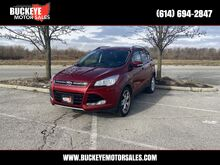 2014_Ford_Escape_Titanium_ Columbus OH