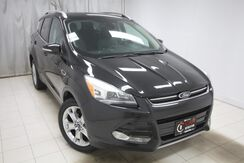 2014_Ford_Escape_Titanium Edition 4WD w/ Navi & rearCam_ Avenel NJ