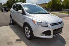2014_Ford_Escape_Titanium FWD_ Houston TX