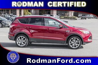 2014 Ford Escape Titanium Boston MA
