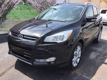 2014_Ford_Escape_Titanium_ Johnston SC