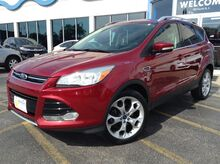 2014_Ford_Escape_Titanium_ La Crosse WI