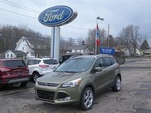 2014_Ford_Escape_Titanium_ Erie PA