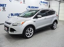2014 Ford Escape Titanium San Antonio TX