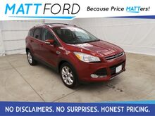 2014_Ford_Escape_Titanium_ Kansas City MO
