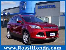 2014_Ford_Escape_Titanium_ Vineland NJ