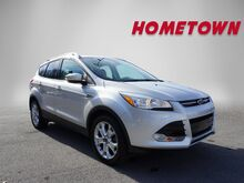 2014_Ford_Escape_Titanium_ Mount Hope WV