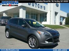 2014_Ford_Escape_Titanium_ Mt. Sterling KY