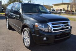 2014_Ford_Expedition_EL Limited 2WD_ Houston TX