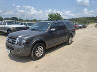 2014 Ford Expedition EL Limited Goldthwaite TX