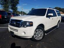 2014_Ford_Expedition EL_Limited_ Raleigh NC