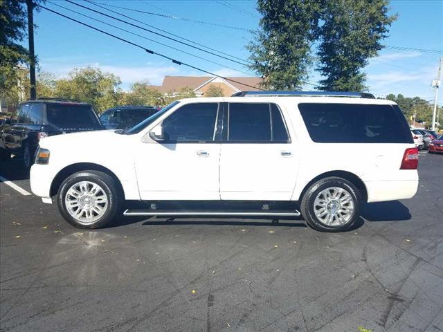 2014 Ford Expedition EL Limited Raleigh NC