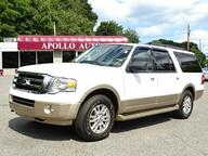 2014 Ford Expedition EL XLT Cumberland RI
