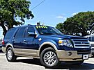 2014 Ford Expedition King Ranch San Antonio TX