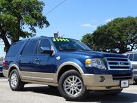 Ford Expedition King Ranch 2014