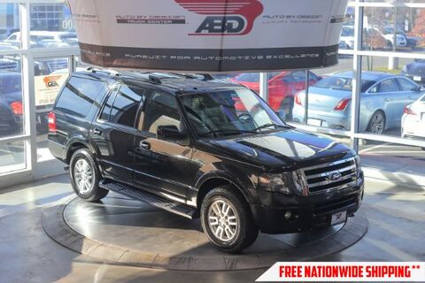 2014_Ford_Expedition_Limited 4WD_ Chantilly VA
