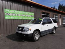 2014_Ford_Expedition_XL 4WD_ Spokane Valley WA