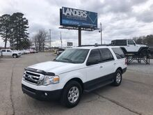 2014_Ford_Expedition_XL_ Bryant AR