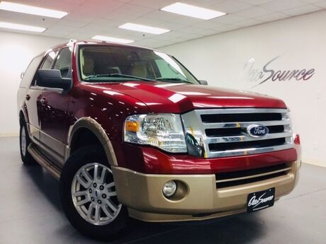 2014 Ford Expedition XLT Dallas TX