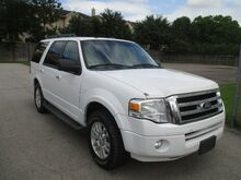 2014_Ford_Expedition_XLT_ Houston TX