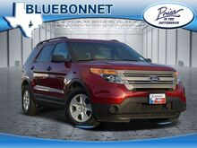 2014 Ford Explorer  San Antonio TX