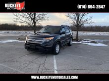 2014_Ford_Explorer_4WD_ Columbus OH