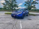 2014 Ford Explorer 4WD V6