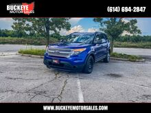 2014_Ford_Explorer_4WD V6_ Columbus OH