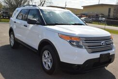 2014_Ford_Explorer_Base 4WD_ Houston TX