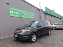 2014_Ford_Explorer_Base 4WD_ Spokane Valley WA