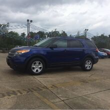 2014_Ford_Explorer_Base FWD_ Hattiesburg MS