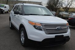 2014_Ford_Explorer_Base FWD_ Houston TX