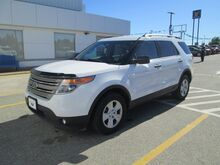 2014_Ford_Explorer_Base_ Tusket NS
