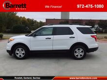 2014_Ford_Explorer_Base_ Garland TX
