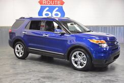 2014_Ford_Explorer_LIMITED EDITION! 3RD ROW!!! PRICED AT A STEAL!! LIKE NEW!!_ Norman OK
