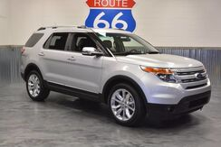 2014_Ford_Explorer_LIMITED EDT. 4X4! LEATHER! 3RD ROW! ONLY 58K MILES! LOADED! LIKE NEW!!!_ Norman OK