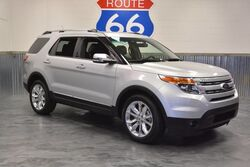 Ford Explorer LIMITED EDT. 4X4! LEATHER! 3RD ROW! ONLY 58K MILES! LOADED! LIKE NEW!!! 2014