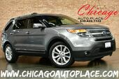2014 Ford Explorer Limited - 3.5L V6 ENGINE 4WD NAVIGATION BACKUP CAMERA HEATED/COOLED SEATS PANO ROOF POWER FOLDING 3RD ROW POWER LIFTGATE