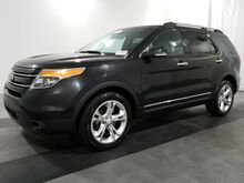 2014_Ford_Explorer_Limited 4WD_ Charlotte NC