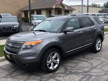 2014_Ford_Explorer_Limited 4WD_ Salt Lake City UT