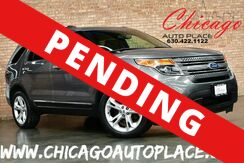 2014_Ford_Explorer_Limited_ Bensenville IL