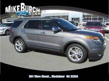 2014_Ford_Explorer_Limited_ Blackshear GA