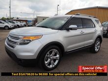2014_Ford_Explorer_Limited_ Hattiesburg MS