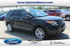 2014_Ford_Explorer_Limited_ Milwaukee and Slinger WI
