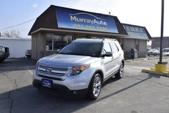 2014_Ford_Explorer_Limited_ Murray UT