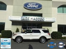 2014_Ford_Explorer_Limited_ Norwood MA