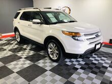2014_Ford_Explorer_Limited_ Plano TX